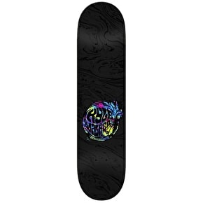 Real Slickedelics Kyle Skateboard Deck - 8.25
