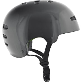 TSG Evolution Injected Helmet - Black