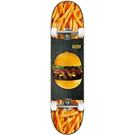 Tricks Acid Burger Complete Skateboard - 8
