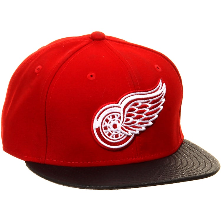 New Era 9Fifty Reptivize Detroit Red Wings Snapback Cap