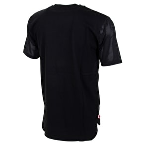 DGK Break Away Custom T-Shirt - Black