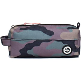 Hype Camo Pencil Case - Camo