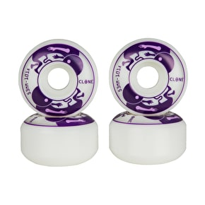 Alien Workshop Clone Embryo Skateboard Wheels - 53mm