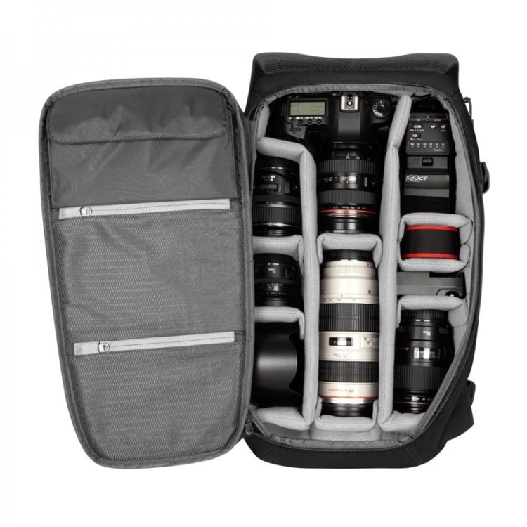 Incase DSLR Pro Pack Backpack - Black