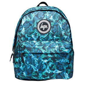 Hype Neon Jungle Backpack