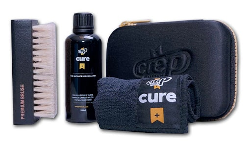 Image of Crep Protect Ultimate Cleaning Kit