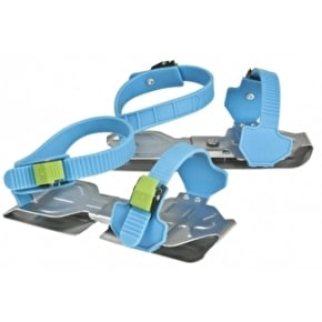 Powerslide Snow Glider Kids Adjustable Ice Skates