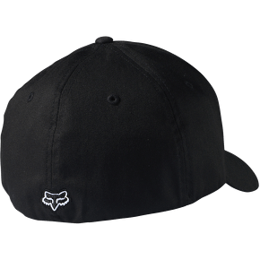 FOX Corpo Flexfit Cap - Black