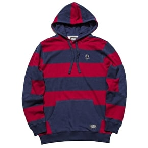 Grizzly Captivity  Hoodie - Navy