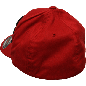 Alpinestars Corp FlexFit Cap - Red/Black