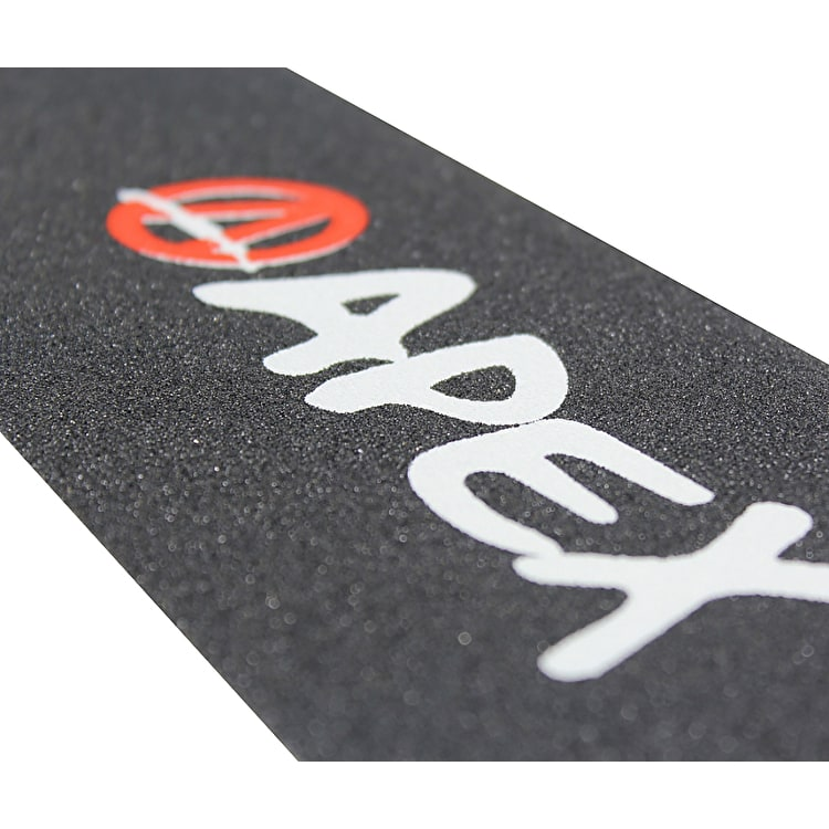 Apex Pro Printed Logo Scooter Grip Tape