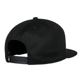 DC Proceeder Cap - Black