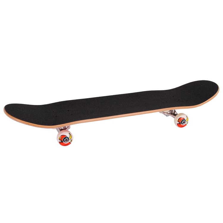 """Toy Machine Sketchy Complete Skateboard - 8.0"""""""