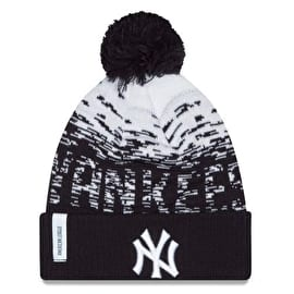 New Era MLB Sport Knit Beanie - New York Yankees