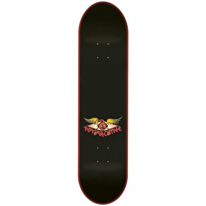 Toy Machine Marks Jurassic Bill Skateboard Deck - 8.25