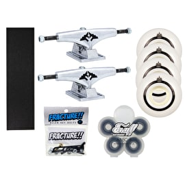 Fracture x Enuff x Sushi Undercarriage Kit - 5.5