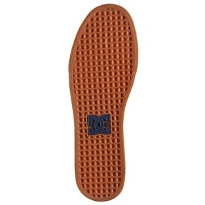 DC Wes Kremer 2 Skate Shoes - Navy/Gum