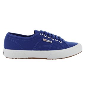 Superga 2750 Junior Cotu Classic Shoes - Intense Blue