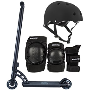 MGP VX7 Mini Pro Scooter Bundle