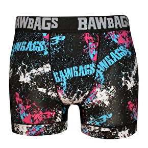 Bawbags Boxers - Paint