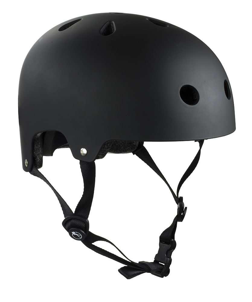 Sfr Essentials Helmet Matt Black Sfr Protection Sfr
