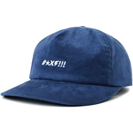 Brixton Shine LP Cap - Navy