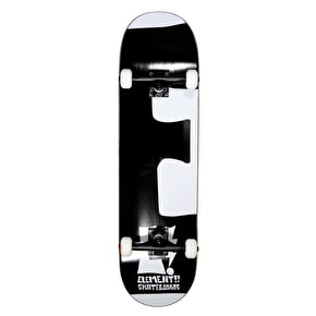 Element Rocksteady Custom Skateboard 8.5