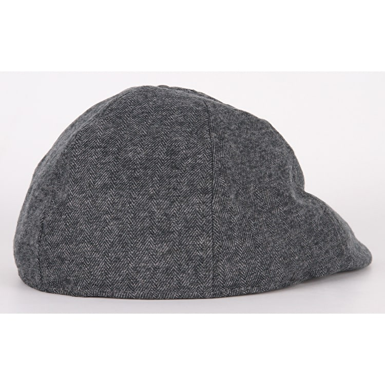 Barts Martinique Cap - Heather Grey