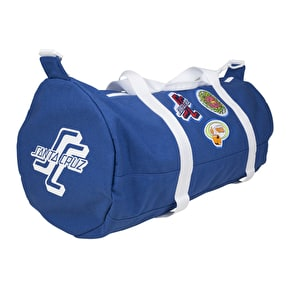 Santa Cruz OGSC Park Duffle Bag - Royal