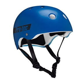 Pro-Tec The Classic Helmet - Blue Retro
