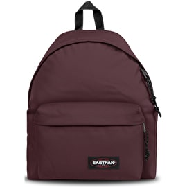 Eastpak Padded Pak'r Backpack - Punch Wine