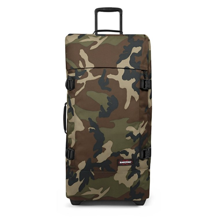 Eastpak Tranverz L Wheeled Luggage - Camo
