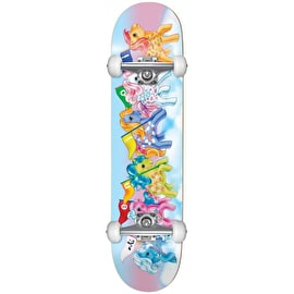 Enjoi My Little Pony 2 First Push Complete Skateboard 8