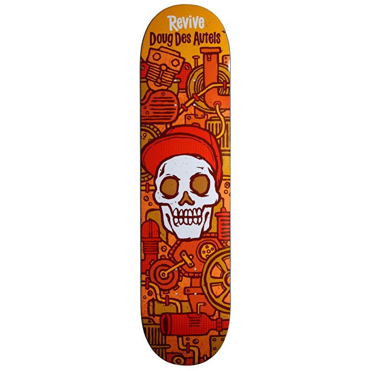 Revive skateboards coupon code