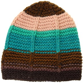 Barts Sylvia Beanie - Heather Brown