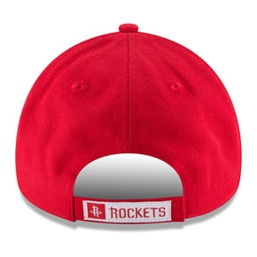 New Era NBA The League 9Forty Cap - Houston Rockets