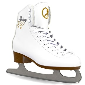 B-Stock SFR Galaxy Ice Skates - White - UK 6 (No original box)