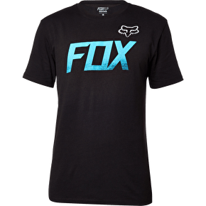 Fox Tuned Premium T-Shirt - Black