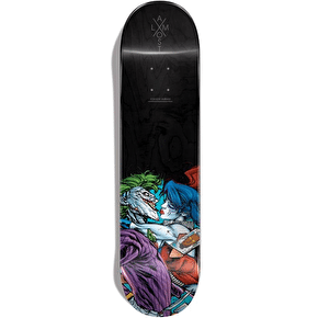 Almost x DC Suicide Squad R7 Skateboard Deck - Youness 8.25