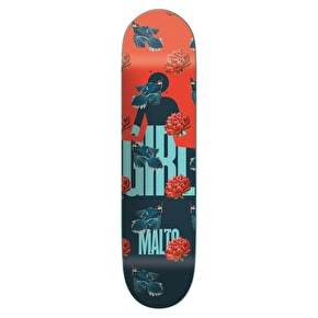 Girl Sanctuary Malto Skateboard Deck - 7.75