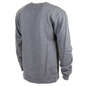 Expedition One Boozed Crewneck - Grey
