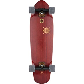 Globe Big Blazer Cruiser - Cherry/Bamboo 32