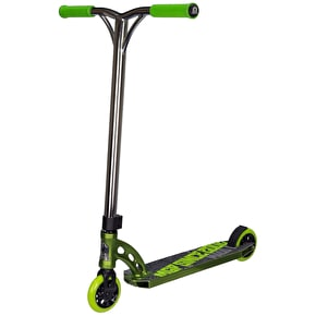 MGP Stunt Scooter - Team Edition LE Lime/Chrome