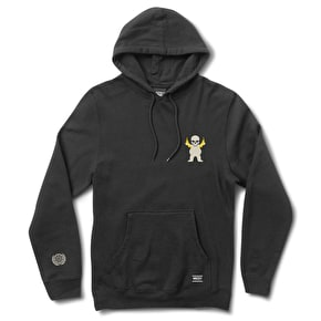Grizzly X Berrics Special Forces Hoodie - Black
