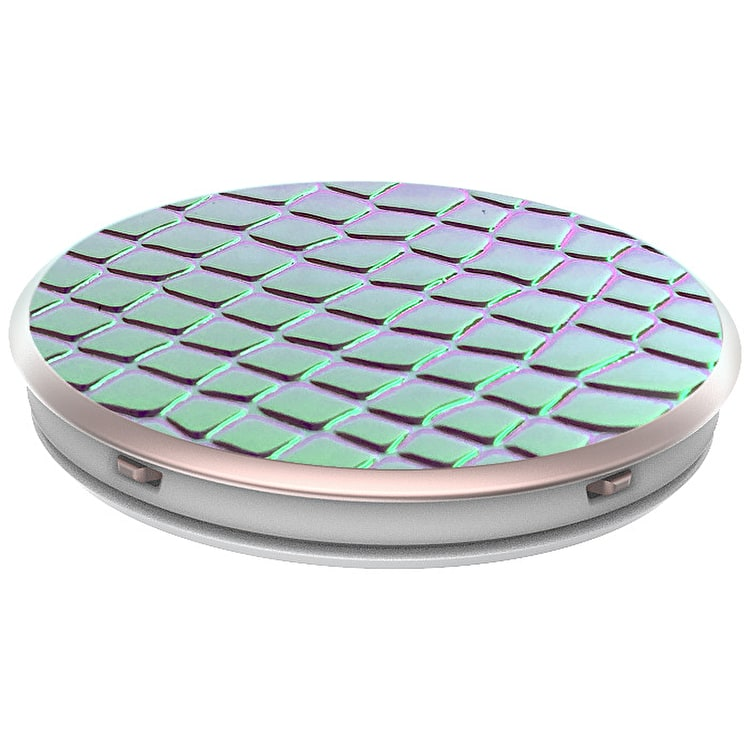 PopSockets Grip - Iridescent Snake