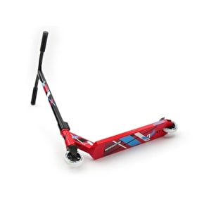 Dominator Scooter - Airborne - Red/Black