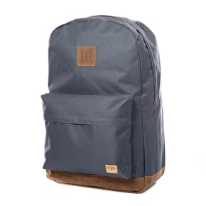 Spiral Classic Backpack - Charcoal