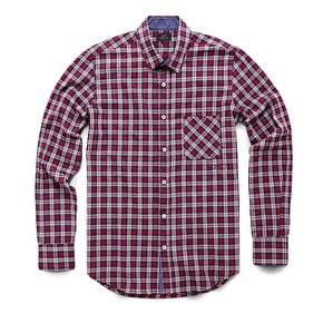 Alpinestars Enduro Shirt - Red