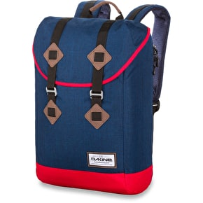 Dakine Trek Backpack 26L - Skogen