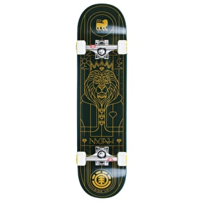 Element Divuldge Nyjah Custom Skateboard 7.75